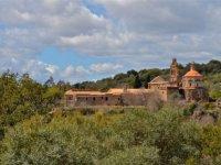 Construcciones historicas en el entorno