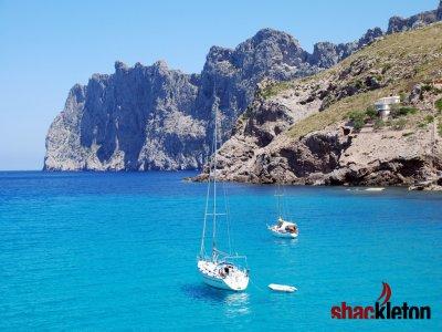 Shackleton Yachts Tenerife