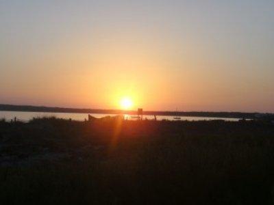 Excursión en barco con puesta de sol Mallorca