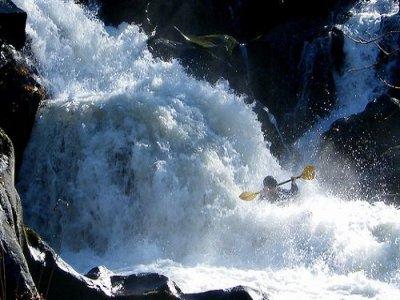 Itineris Kayaks