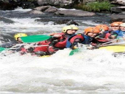 Itineris Rafting