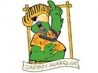 Captain Axarquía