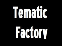 Tematic Factory Laser Tag
