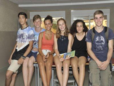 Campamento urbano 2 semanas en Málaga