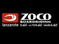 Zoco Lanzarote Surfing Holidays Campamentos de Kitesurf