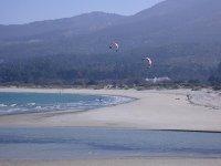 Corsi di kite con alloggio