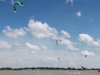 Impara kitesurf a Lanzarote