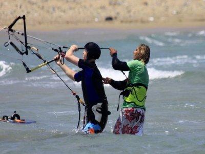 Tarifa Kitesurfing Camp