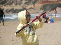 Kitecamps para todas las edades