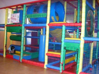 El Alboroto Parques Infantiles