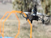 Trabajamos con drones en las actividades