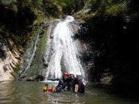 Barranco del Navedo