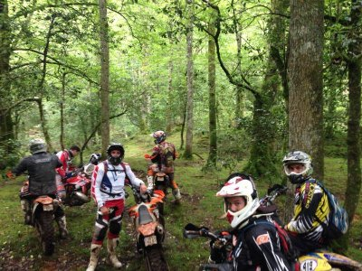 Enduro Weekend