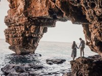 Cuevas y playas de Javea