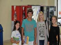 2-Week English Urban Camp in Valencia