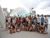 Campamento urbano de inglés 2 semanas en Valencia