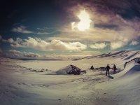 Descubre paisajes de pelicula