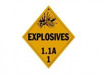 Desactiva el explosivo cuanto antes