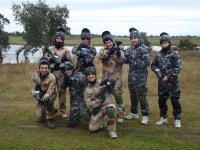 Foto de equipo