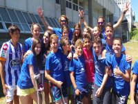 Udc summer camp