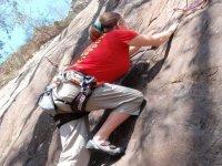 Cursos de escalada de todos los niveles