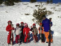 Cursos de snow en Madrid