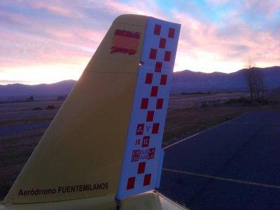 Aviación Y Recreo Escuela de Vuelo