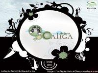 Caliga Activo Senderismo