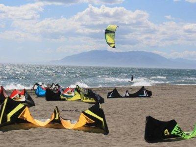 Kitesurf套餐2天+住宿,塔里法