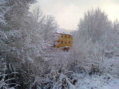 Hotel Rural Alto Bierzo