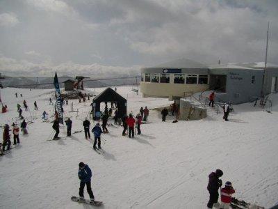 Valgrande Pajares Snowboard