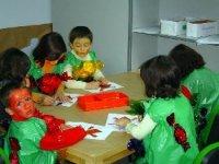 Ocio y aprendizaje de 0 a 12 años