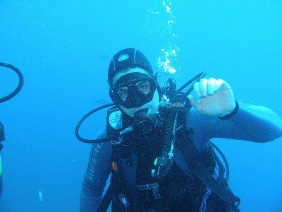 Aventura Marina Buceo