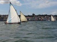 Aprende a navegar en un barco de vela