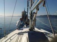 Cursos de navegación