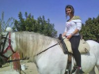 Horse Route in La Mata Alicante - 1 hour