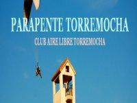 Club Aire Libre Torremocha Paramotor