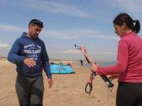 gruppi di kite surf