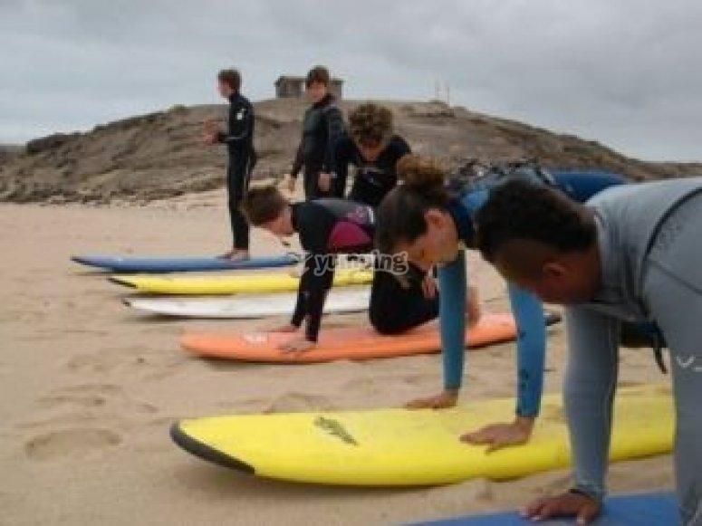 surf en corralejo