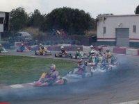 2 tandas de karting en Monterrey