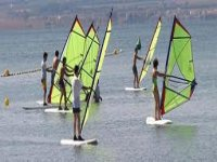 Windsurf courses