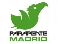 Parapente Madrid Escuela de Vuelo