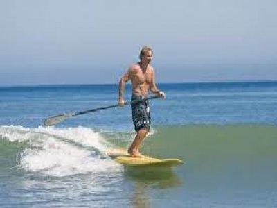 Centro Náutico Zoak Paddle Surf