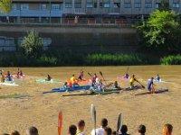 rio turbio travesia