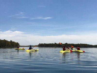 Xunco Náutica Kayaks