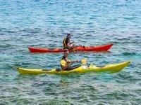 单人皮划艇之旅