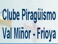 Clube PiragüIsmo Val Miñor - Frioya