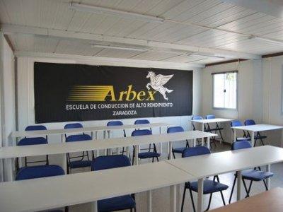 Arbex