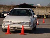 Aprende tecnicas de conduccion eficiente