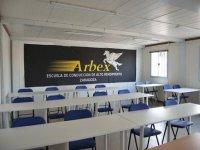 Nuestras aulas